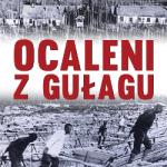 Ocaleni z Gułagu - okładka polska